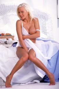 Chloe Jones sexy