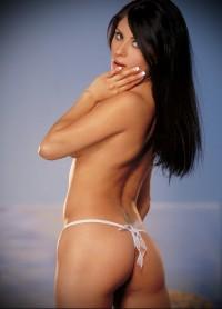 Jazmine Lyn Digital Desire girl