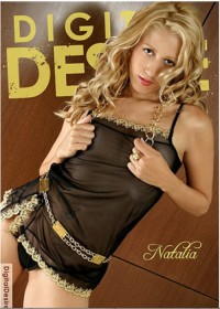 Natalia - sexy model