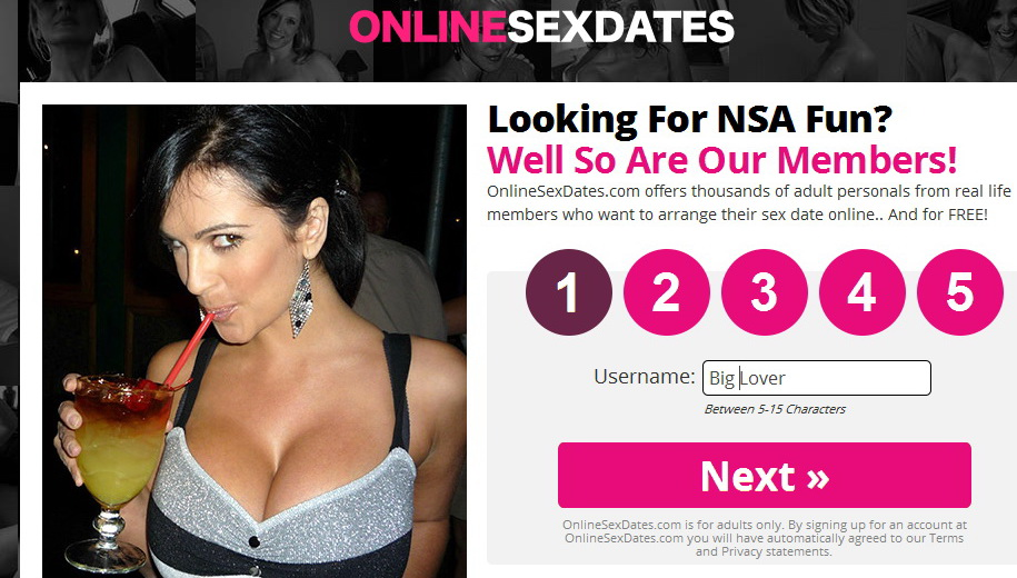 Free Online Sex Area